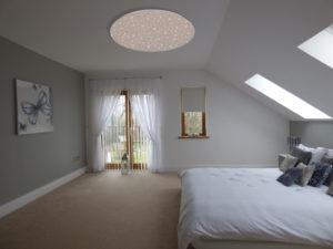 die perfekte Schlazimmer Leuchte